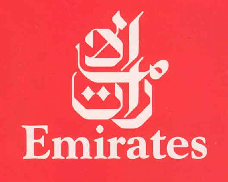 emirates logo - photo #6