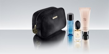 001.First Class - Female Amenity Kit