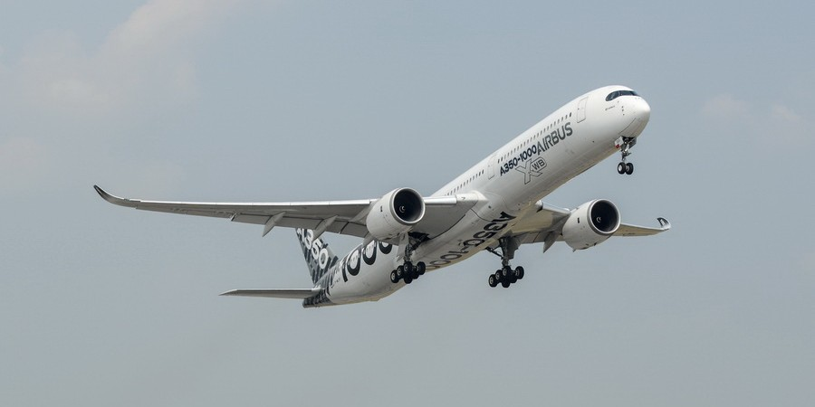 A350-1000 demonstration Flight BKK (3)